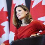 إجراء جديد من المملكة ضد كندا!