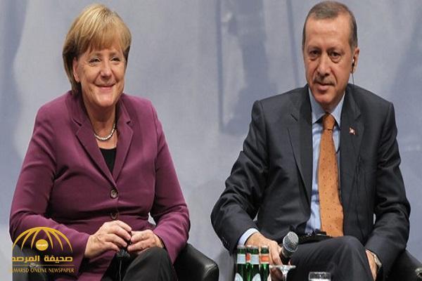 بعد أن وصفها بالدولة النازية.. أردوغان يسعى لدعم ألمانيا في أزمته الطاحنة مع أمريكا