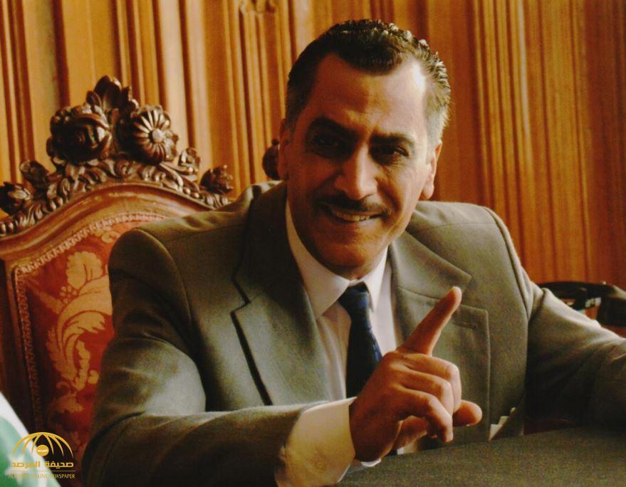 """ماذا قال أشھر المخرجین  عن الفنان الراحل  """"یاسر المصري"""" والسلبية الوحيدة أثناء تجسیده لجمال عبدالناصر!"""