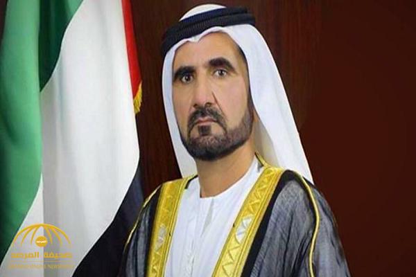 محمد بن راشد يصدر أمرًا بحق السجناء!