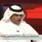 بالفيديو .. خبير اقتصادي : أسعار العقارات ستنخفض بنسبة 30%