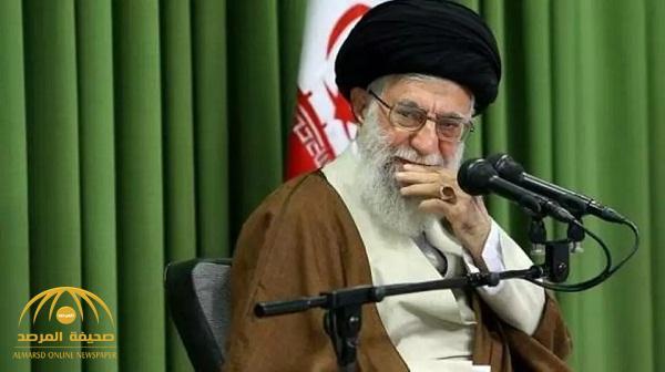 """خامنئي يعترف: """"خطأ فادح"""" السبب في مشكلات إيران"""