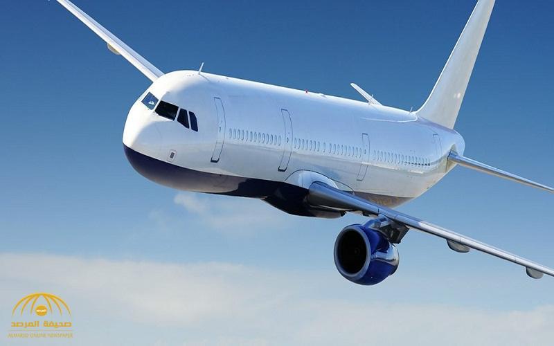 """""""انفجار غريب"""" في بطن مسافرة يجبر طائرة على الهبوط الاضطراري !"""