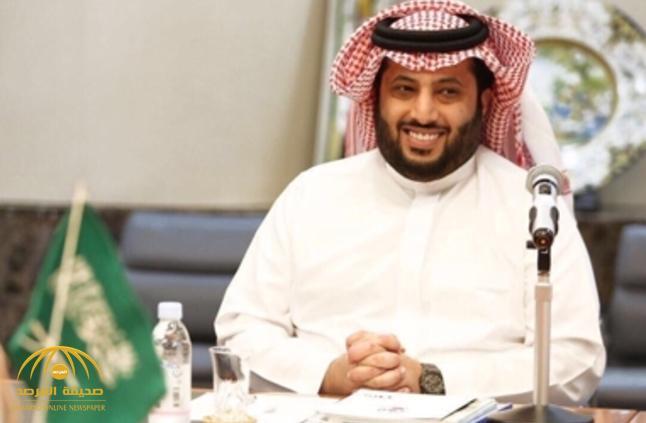 تركي آل الشيخ يسخر من منتخب كرة الماء بعد هزيمته أمام نظيره المصري بنتيجة كارثية !