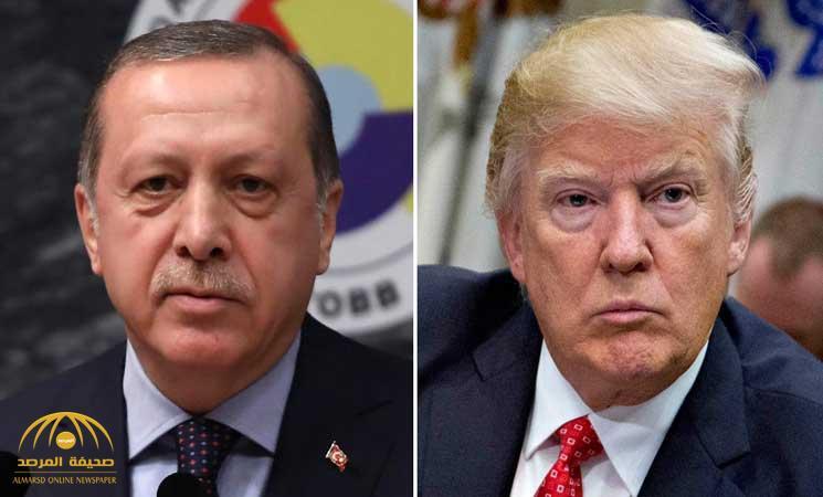 ما هو الشرط الذي عرضته تركيا لإطلاق سراح القسّ ورفضته واشنطن ؟