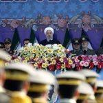 روحاني: سبب واحد يمنع أميركا من ضرب إيران