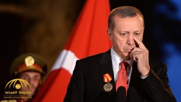 واشنطن تفرض عقوبات على تركيا