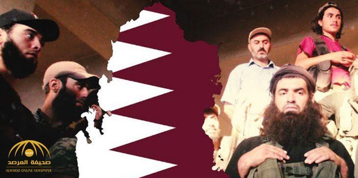 قيادي في جبهة النصرة  يعترف  أمام  القضاء العراقي: حصلنا على تمويل قطري وداعش نسق مع تركيا !