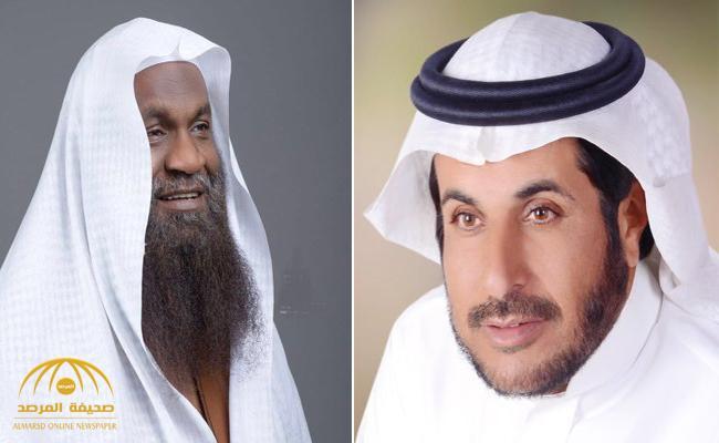 أكاديمي سعودي يقترح خفض عدد المساجد في المملكة إلى 20% لأن صلاة الجماعة فرض كفاية ! .. والداعية الكلباني يرد !