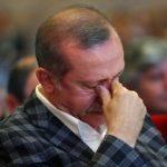 هبوط جديد صادم لليرة التركية