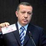 تركيا تواجه مأساة الليرة بإجراء جديد!