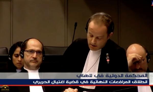 """المحكمة الدولية تعلن رسمياً تورط """"حزب الله وبشار الأسد"""" في اغتيال """"الحريري"""" وتكشف عن اسم العقل المدبر"""