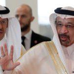"""أول تعليق من الوزير """"خالد  الفالح """" بعد مطالبة ترامب منظمة """"الأوبك"""" بخفض أسعار الوقود!"""