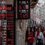 تركيا تواجه أزمة الليرة المستمرة بإجراء قاسي!