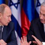 """بعد تهديدها بدقائق.. تحرك روسي """"قوي"""" إزاء إسرائيل!"""