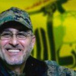 """بالصور : شاهد .. شارع باسم أحد أعضاء """"حزب الله"""" والعقل المدبر باغتيال """"رفيق الحريري"""" وسط بيروت"""