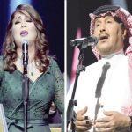 بالأسماء.. 14فنانا يحيون 5 حفلات غنائية في 3 مدن سعودية بمناسبة اليوم الوطني والحضور مجانا!