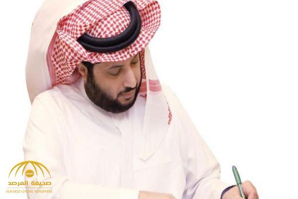 بالأسماء.. تركي آل الشيخ: يعتمد التشكيل الجديد لمجلس إدارة نادي الهلال