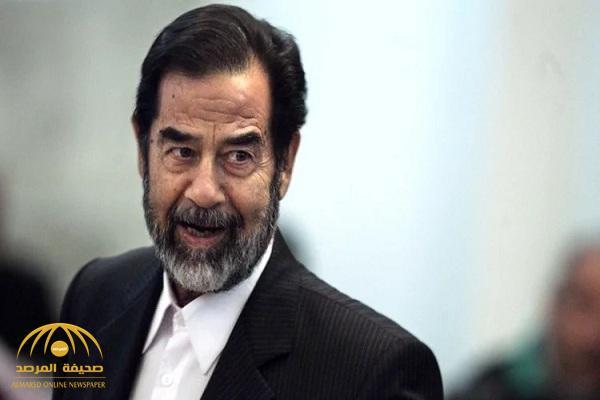 شاهد بالفيديو.. حال العراق ما بعد صدام !