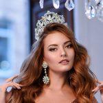 شاهد.. الفائزة بمسابقة ملكة جمال جزيرة القرم 2018
