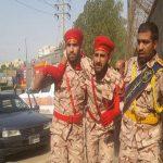 بالفيديو والصور.. 29 قتيل و53 جريح في هجوم العرض العسكري الإيراني!
