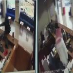 """تفاصيل جديدة في واقعة السطو بـ""""العباءة والنقاب"""" على بنك في الكويت .. مؤشرات عن هوية الجاني ومفاجأة حول السلاح!"""