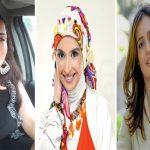 بالفيديو .. سما المصري: حنان ترك ستخلع الحجاب قريبًا مثل حلا شيحة .. وفي هذه اللحظة سأخبركم عن السبب