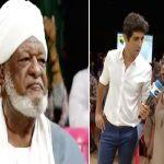 أول تعليق من رئيس هيئة علماء السودان بعد انفعال فتاة عليه خلال حلقة عن التحرش