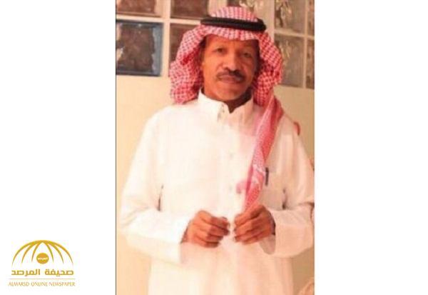 """وفاة المذيع """"عبدالعزيز القنيعي"""""""