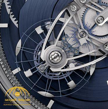 def7cf10a7f62 وبحسب موقع دار أوليس ناردين، فإن الساعة يبلغ سعرها 95 ألف فرانك سويسري،  وتتميز الساعة بتصميم مرن، عندما يتم إغلاقها تظهر فقط مؤشر الوقت، وعندما يتم  فتح ...