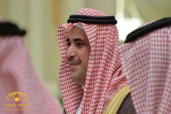 """""""سعود القحطاني"""" يرد على أنباء زيارة ولي العهد لمنازلهم بسراة عبيدة .. ويكشف اسم من قام بترويجها!"""
