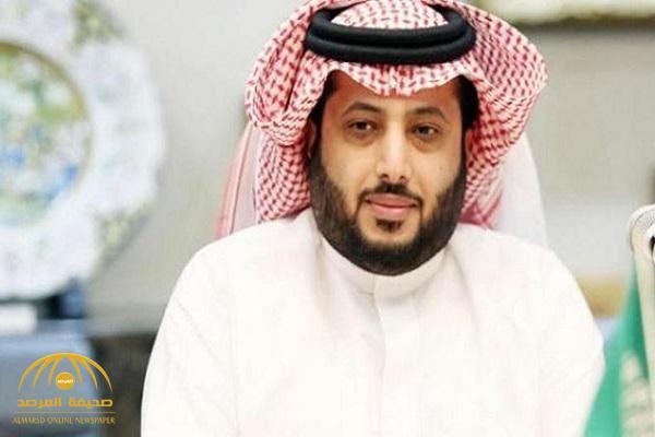 """""""تركي آل الشيخ """" يعلن موقفه من دعم المغرب لاستضافة الأمم الأفريقية"""