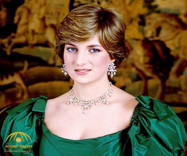 """""""عُثر عليهما عُراة خلف شجرة واكتشفت أنها حامل منه"""".. وفاة عشيق الأميرة ديانا والكشف عن أسرار لم تروى من قبل"""