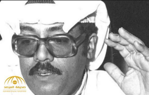 """وفاة صاحب أغنية """"عاش سلمان"""" الشاعر """"مبارك الحديبي"""""""