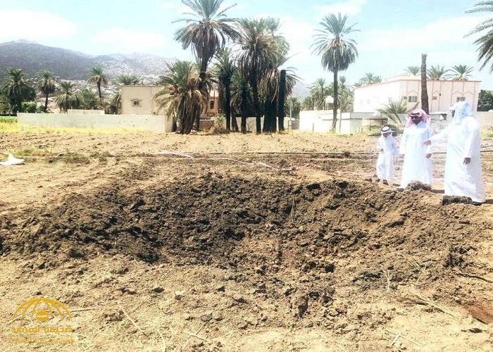 حفل زفاف ينقذ عائلة سعودية من الموت المحقق بصاروخ حوثي.. وأحد الناجين يكشف التفاصيل! -صور