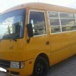 """شاهد: أول صور لـ """" الطفل"""" المتوفي داخل حافلة مدرسية بسياهات .. ووالدته تفجر مفاجأة عن السائق!"""