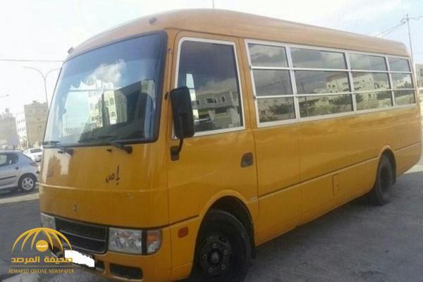 """شاهد: أول صور لـ """" الطفل"""" المتوفي داخل حافلة مدرسية بسيهات .. ووالدته تفجر مفاجأة عن السائق!"""