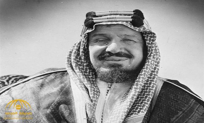 وثيقة نادرة.. إحدى زوجات الملك عبدالعزيز تشكو نفاد القهوة والتمر من المنزل -صورة