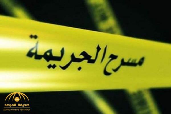 مقتل خمسيني في منتزه في جدة.. وهذا ما حدث بعد البحث على الجاني !