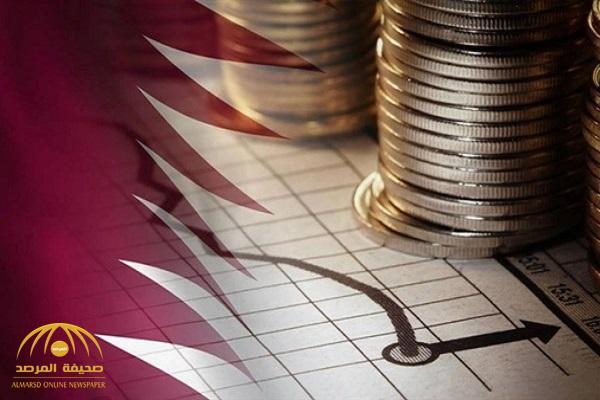 """""""غليان يضرب الاقتصاد القطري"""".. حقائق عن حجم خسائر قطر الاقتصادية!"""