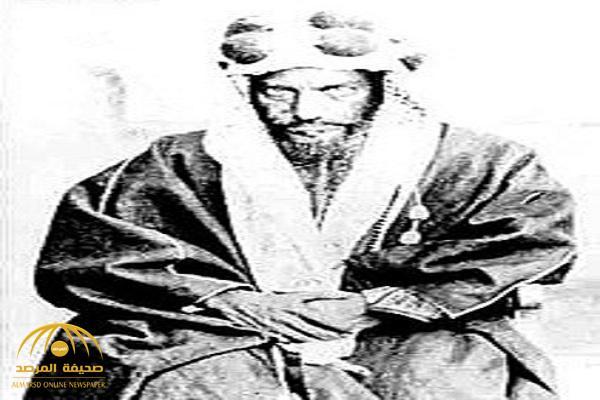 """بايع ابنه حاكمًا على البلاد.. سيرة من حياة الراحل الإمام """"عبدالرحمن الفيصل"""" والد الملك """"عبد العزيز""""!"""