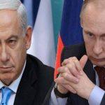 """""""التصعيد الروسي الخطير"""" يثير هلع إسرائيل.. وأمريكا تتدخل!"""