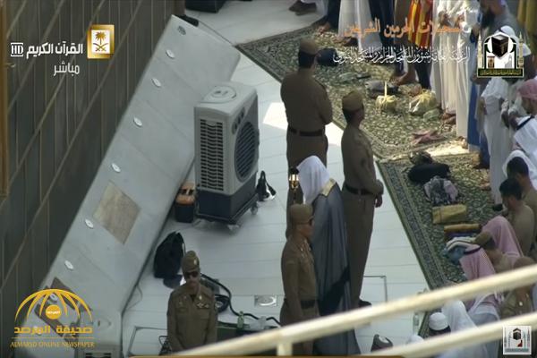 """بالفيديو..  حقيقة القبض على إمام الحرم """"بندر بليلة"""" بعد مزاعم قناة الجزيرة القطرية!"""