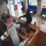 الكويت تعلن القبض على منفذ عملية السطو على بنك بالنقاب والعباءة والكشف عن جنسيته !