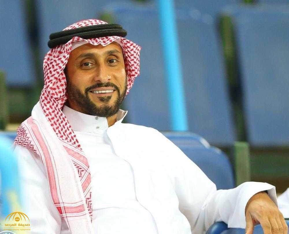 """سامي الجابر يكشف الحقائق: تأويلات إعفائي من رئاسة الهلال """"مغلوطة""""!"""