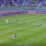 """بالفيديو : بهدف وحيد .. النصر يهزم فريق التعاون """"بصعوبة """""""