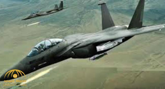 طائرات التحالف تدمر عربة صواريخ باليستية وموقع رادارات تابع لميليشيا الحوثي الانقلابية المدعومة من إيران