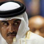 الكشف عن رسالة قطر الخطيرة إلى إسرائيل… ماذا قال تميم لنتنياهو!