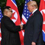 """بعد """"رسائل الود بينهما"""" .. ترامب وكيم جونغ أون """"وقعا في الحب""""!"""