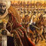 حاكم مسلم يفوز بلقب أغنى رجل في التاريخ – صور
